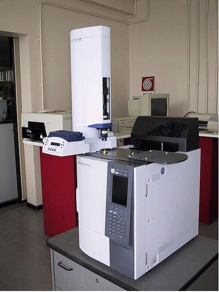 THC TEST | Gas Chromatography | Cannalytics Supply